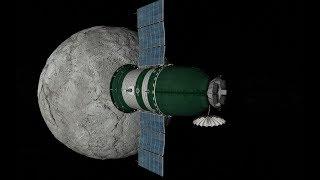 KSP: Soyuz 7K-L1 / Zond