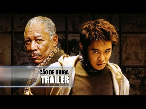 Trailer do filme Cão de Briga
