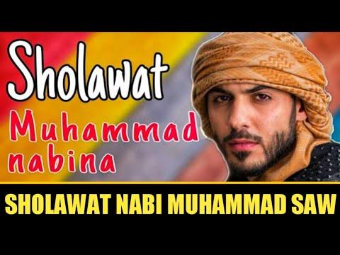 Muhammad Nabina
