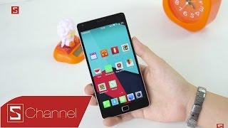 Schannel - Trải nghiệm xOS: Hệ điều hành Android thuần Việt, do người Việt tạo ra