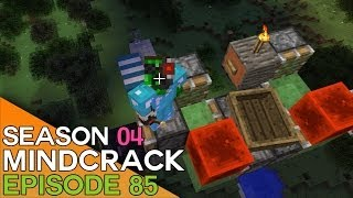 Mindcrack Minecraft SMP - Flying Machine on the Loose! - Episode 85 - Season 4
