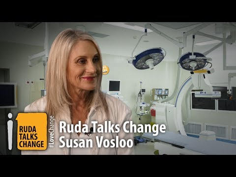 A Heart-to-Heart With SA's First Female Heart Transplant Surgeon