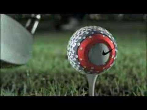 Tiger Woods ONE Ball