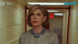 """The Good Wife"" Spin-Off ""The Good Fight"" Releases Trailer"