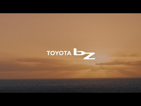 Toyota bZ is here