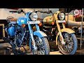 2020 Royal Enfield Classic 350 BS6 Signals Edition | All Colours | Price | Mileage | Features
