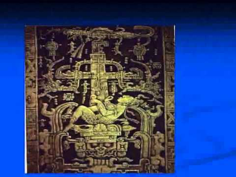 Dr. Clyde Winters - The African origin of Mayan and Olmec script