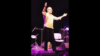 Евгений Маргулис. Русский блюз-рок в Израиле