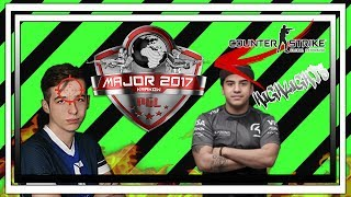 MAJOR PGL KRAKOW - Best Moments, Highlights, Clutchs, Coldzera, kennyS, Fnatic, SK Gaming and more