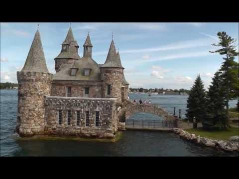Gananoque 1000 Islands ~ Boldt Castle