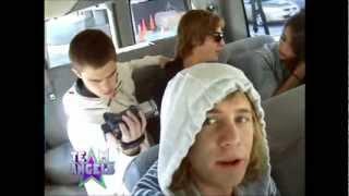 Team Tour 2009 Teen Angels en Mexico