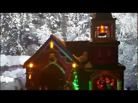 Merry Christmas animated musical decoration....