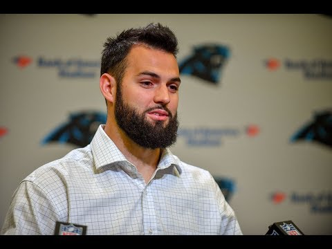 Will Grier Press Conference