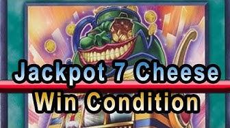 Jackpot 7 OTK! Instant Win Condition!