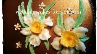 Buttercream Daffodil
