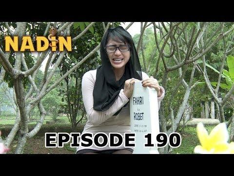 Suster Ngesot Korban Pesugihan - Nadin Episode 190