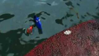 Marlin/Dory--Tell Her This