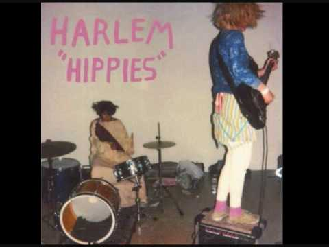 Harlem - Spray Paint