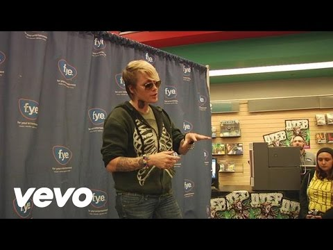 OTEP - FYE Signing - April 2011