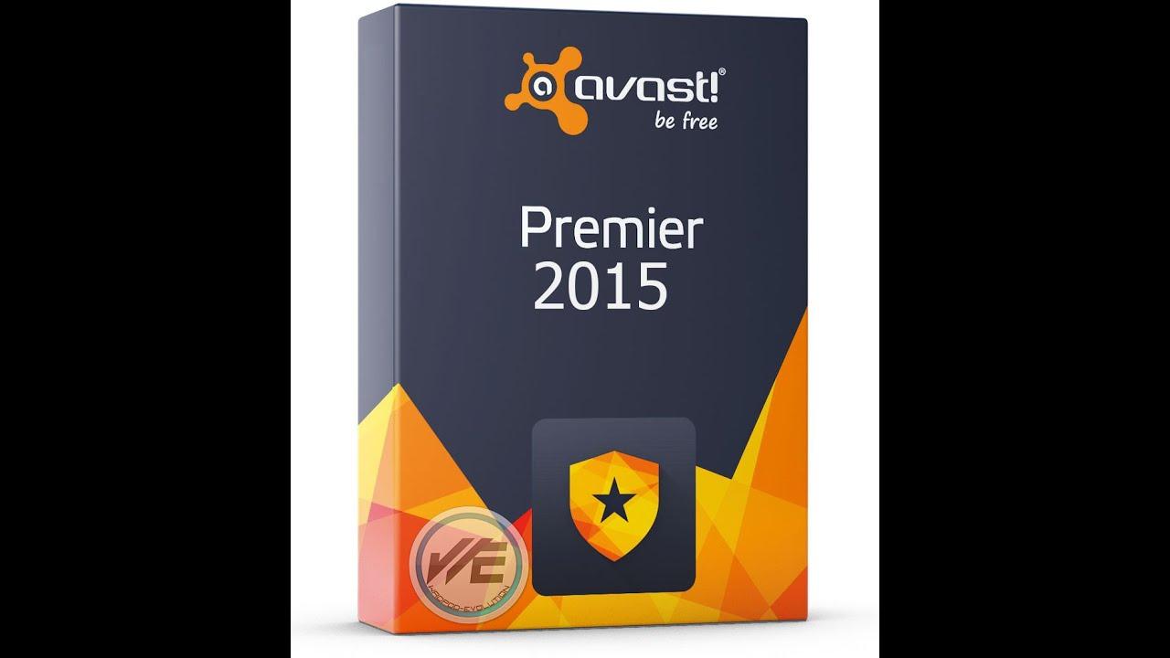 avast premier 2015 ativador programa youtube do serial avast free ...