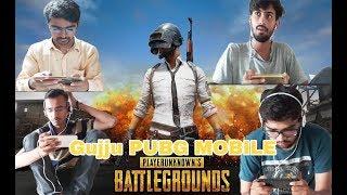 pubg mobile in gujarat | gujarati comedy video | gujju comedy video | BY SELFLESS FUN