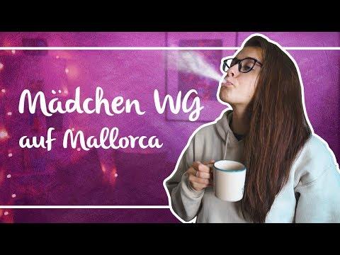 MÄDCHEN WG auf MALLORCA |12| Annikazion