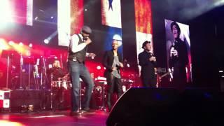 Patria - Draco, Juan Luis Guerra, Rubén Blades