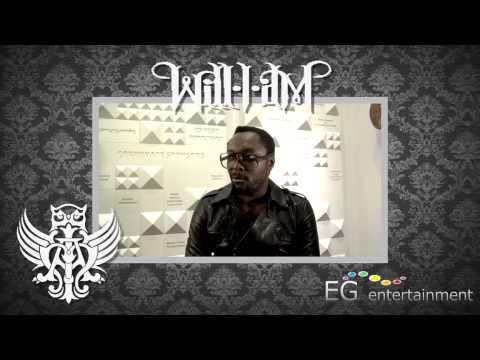 Will.i.am on Living in East Los Angeles | Exclusive Interview | NELA TV