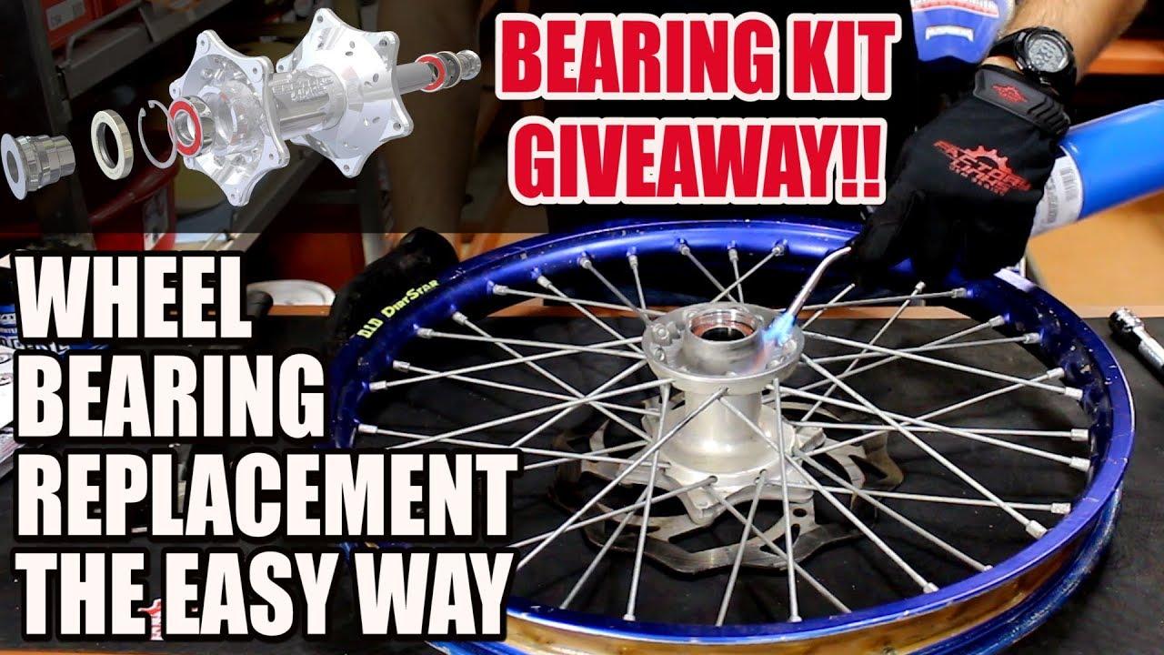Linkage Bearing kits — Factory-links