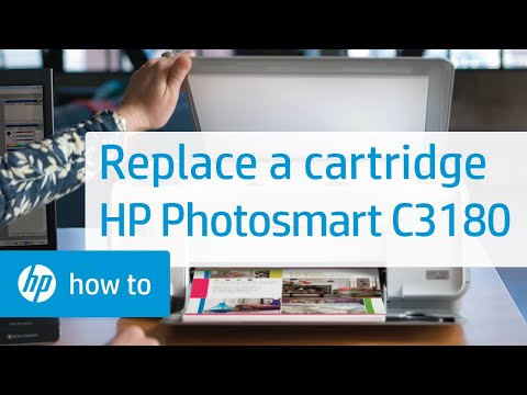 hp photosmart c3140 all in one driver