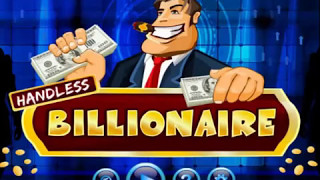 HANDLESS BILLIONAIRE GAME WALKTHROUGH
