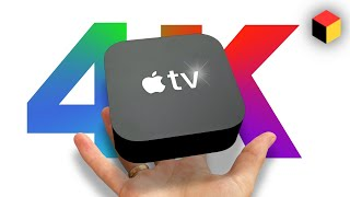 Обзор Apple TV 4K: ТВ приставка от Apple, которая может ВСЁ!