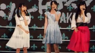 AKB48 47th シュートサイン 気まぐれオンステージ大会 A#15 AKB48 佐々...