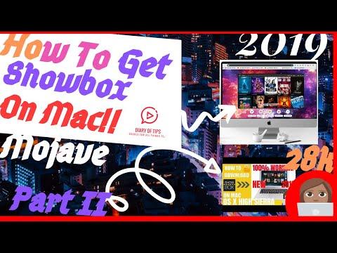 How to install showbox 2019 (Mac/Windows)( bluestacks 4) 100% Working!!