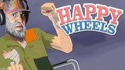 HAPPY WHEELS [HD] Facecam FAIL und Gesichtsfasching │Let's Play Happy Wheels ✌