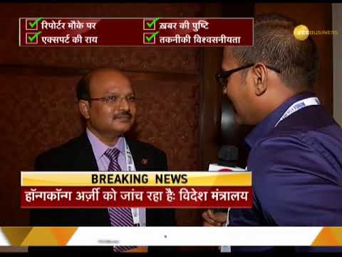 Exclusive: In conversation with ONGC Chairman Shashi Shankar