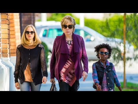 'The Last Word' Official Trailer (2017) | Shirley MacLaine