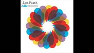 Wax Poetic feat  Norah Jones - Tell Me (Temple Of Soul Mix)