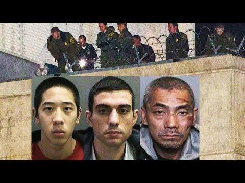 California Manhunt, Obama's Juvenile Justice & The Secret Life of G.I. Joe
