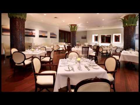 Video Radisson aruba casino resort
