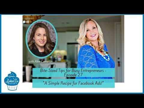 Mary Fain Brandt — Facebook Live Episodes