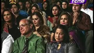 Ali Abbas and Fadia Kia Hai Jo Pyaar live in Virsa Heritage Revived