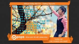 Album Kiếp Mồ Côi - Tường Nguyên [Official]