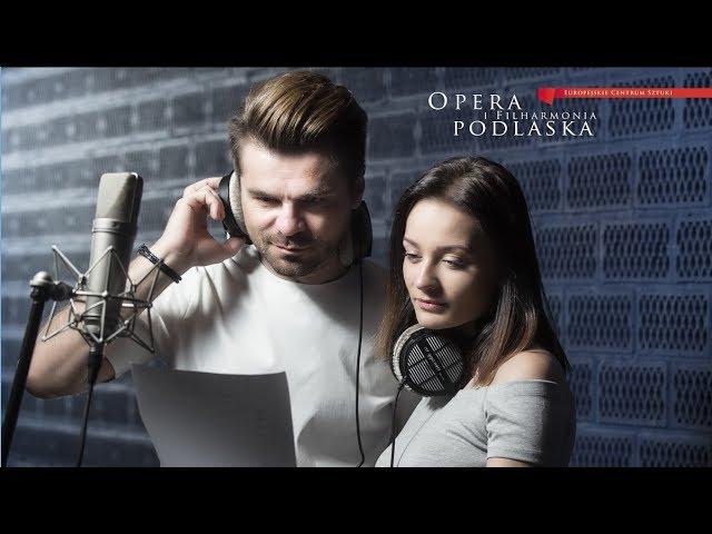 Tam, gdzie czeka czas - musical Doktor Żywago | Paulina Janczak, Łukasz Zagrobelny, Orkiestra OiFP