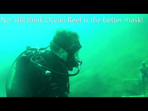 Diveworld Videos | Ocean Reef IDM Course with Diveworld