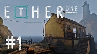 Thumbnail für das Ether One Let's Play