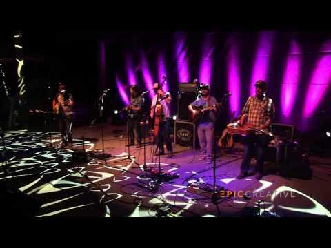 Greensky Bluegrass • Old Barns • Live at Northwest String Summit