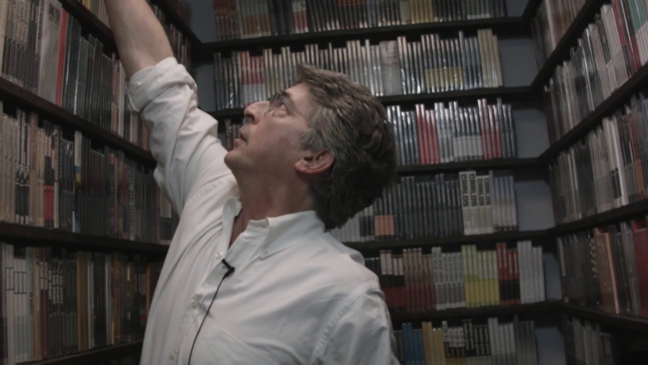 Alexander Payne's Closet Picks