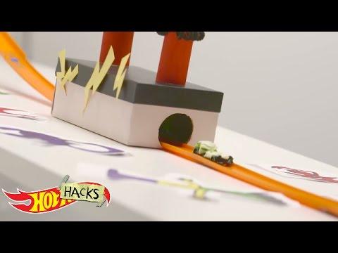 Magic Box | Hot Hacks | Hot Wheels