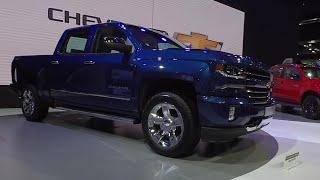 กระบะอเมริกันพันธุ์แท้!!! พาชม Chevrolet SILVERADO